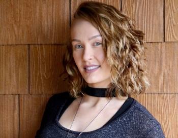 Kayla Macdonald, RHN